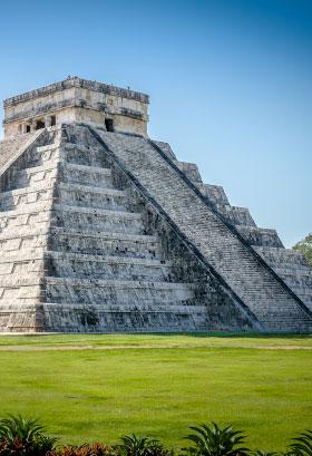 México - Destinos