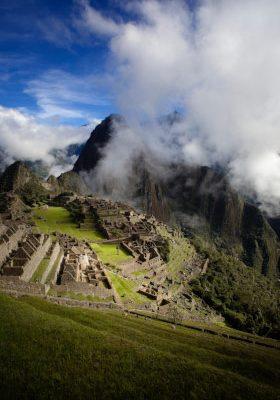 Sudamérica y Centro América - Destinos